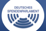 List-Image: Logo Deutsches Spendenparlament