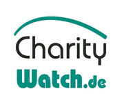 Logo: Charitywatch